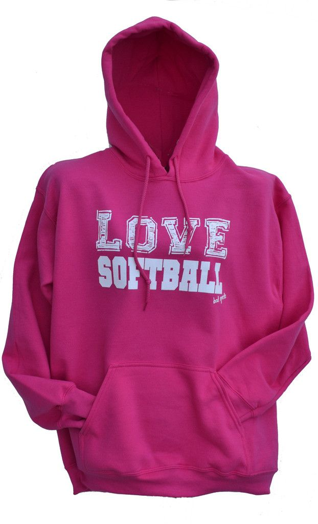34 Best Images About Softball Hoodies On Pinterest Under
