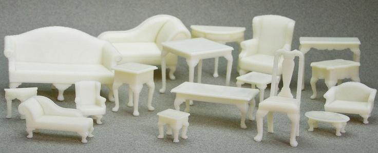 Pretty Small Things 3d Printer 3d Printer Designs 3d Printing Diy