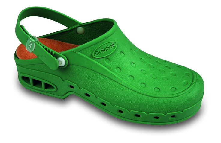 Dr. Scholl Zueco New Work Fit B/S Verde