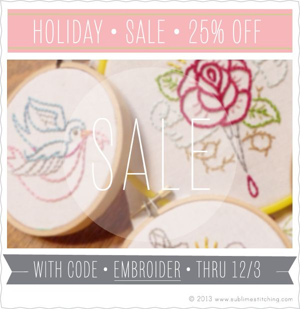 Holiday Sale 25% Off (ended) | Crafts - Misc | Pinterest ...