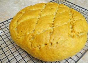 Multi-Grain Gluten Free Boule | Gluten Free Recipes | Gluten Free ...