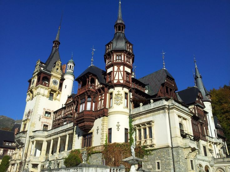 Find out which are the main touristic attractions in Transylvania: you won't regret spending some time in these unique and special destinations!