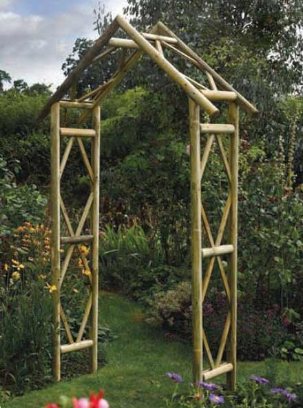 Garden Design Arches 39 best images about arch supports on pinterest | gardens, iron