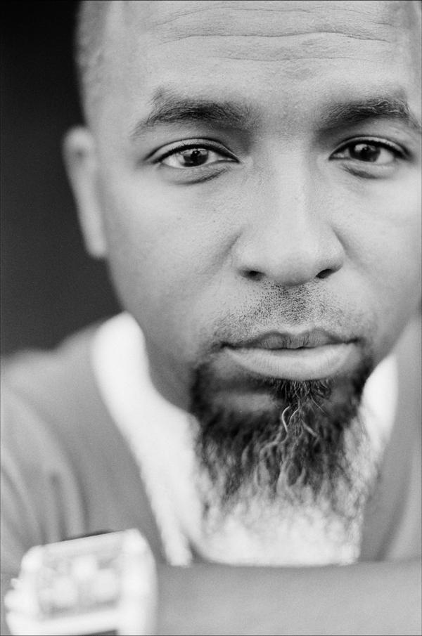 Tech N9NE, I am so in love with his mind! He is also hot, so complete package!