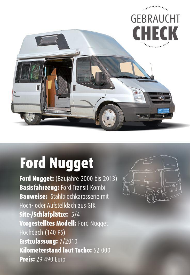 25 best ideas about campingbus gebraucht on pinterest. Black Bedroom Furniture Sets. Home Design Ideas