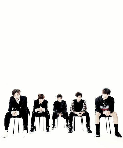 Taeyong, ten, johnny, jaehyun and yuta