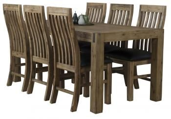 Sterling Dining Setting