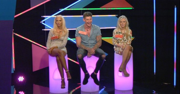 The current housemates will decide which two of the newbies will get to stay in after this week's dating task