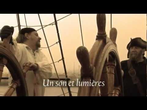 teaser Officiel du spectacle Par les Mers https://www.facebook.com/TRICORNE22