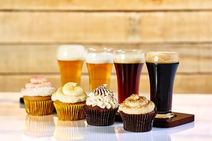 The effervescence and unique, malty flavor of beer translate well into the world of sweets. How's it done? Read on for tips on baking with beer.