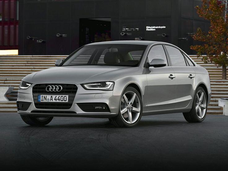 25 best ideas about Audi a4 price on Pinterest  Audi Dream cars