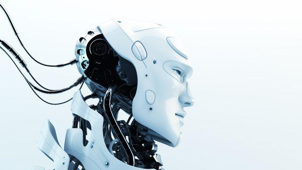 Robô humano