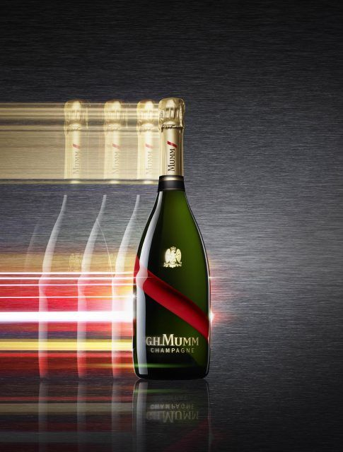 The top 10 Champagne brands of 2016: