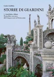 """Giovedì 7 giugno h.18  Presentazione """"Storie di giardini""""  di Guido Giubbini  Adarte"""