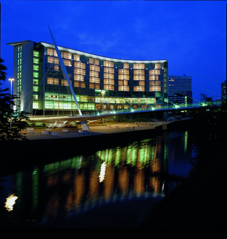 Why We Prefer Lowry Hotel Manchester?