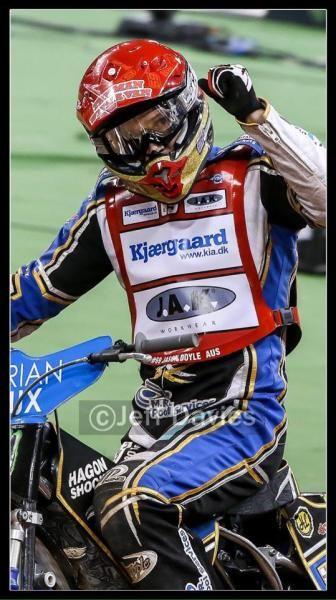 Jason Doyle Racing