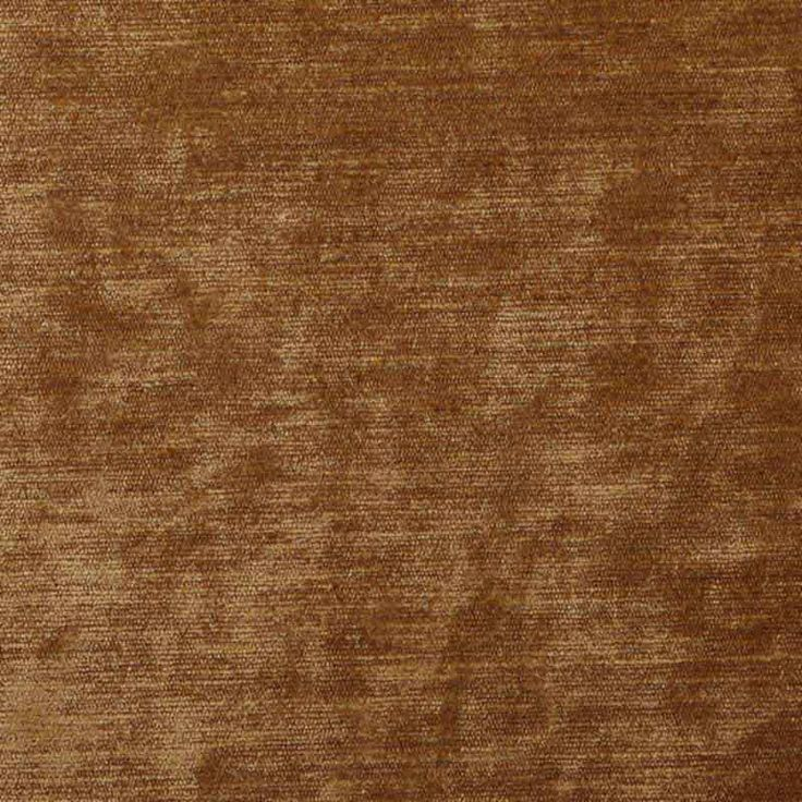 Warwick Fabrics : ELLA, Colour CARAMEL