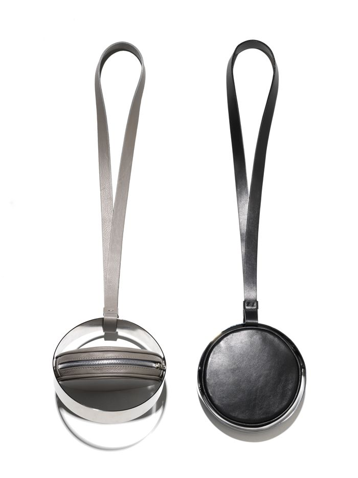 persephoni mini round bags