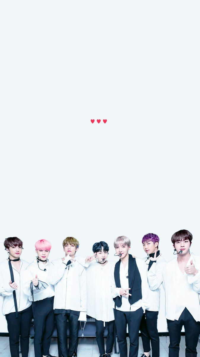 BTS / Lockscreen