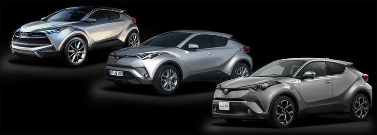 超人氣《Toyota C-HR》日本首月接單48,000輛  國王車訊 KingAutos