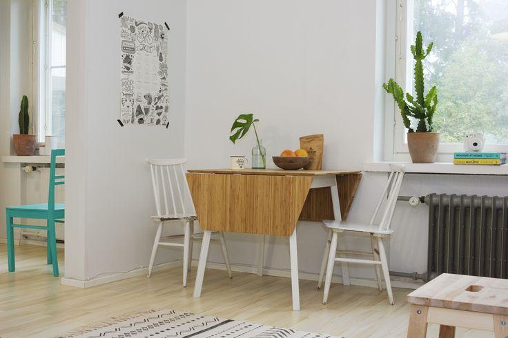 Hemma hos mig, Interior photography project