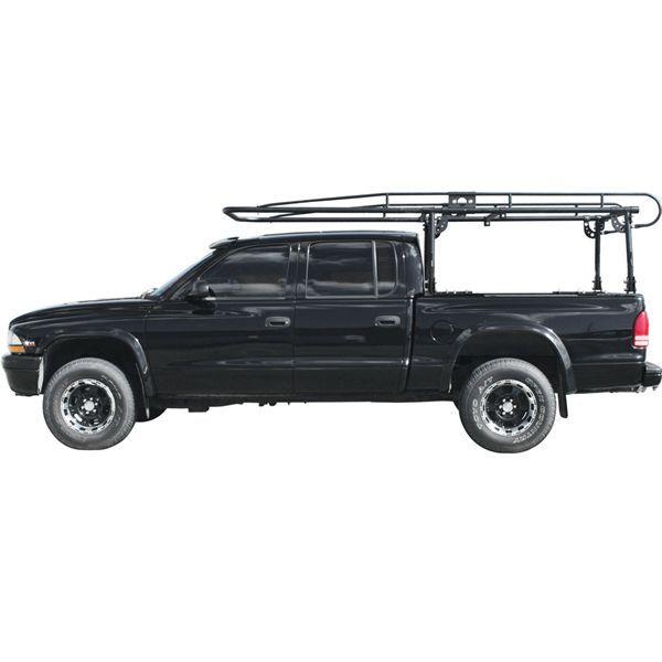 Roof Rack Ladder >> Apex Universal Steel Pickup Truck Rack   Truck ladder ...