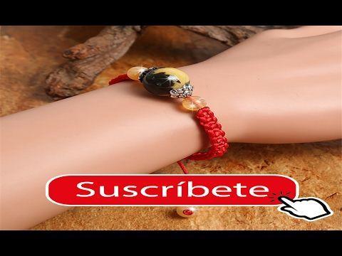 ¿Sabes que sucede al colocarte una pulsera roja?