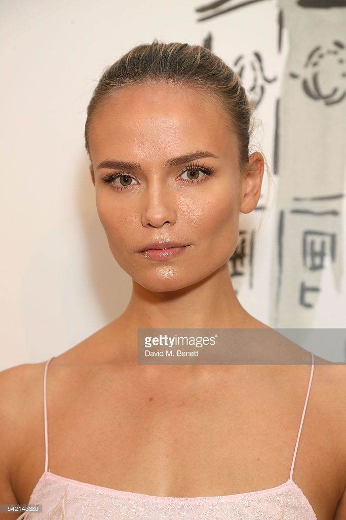 74 best Face: Natasha Poly images on Pinterest