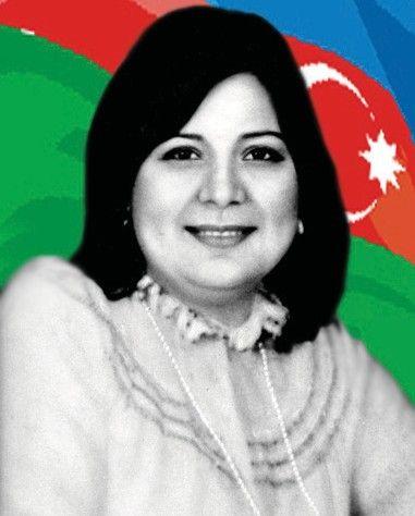 journalists Asgarova Salatın Aziz. National Hero of Azerbaijan. 16 december 1961 Baku - 9 january 1991 Lachin, Nagorno-Karabakh. Salatyn Asgarova was one of the Azerbaijani journalists killed in the Nagorno-Karabakh war.