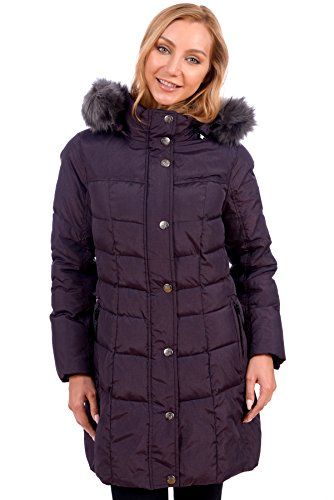 392 best Women's Winter Fashion Down Coats and Parkas images on ...