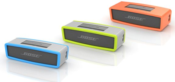 Bose Sound Solutions for All Occasions http://bhpho.to/18iG7JN