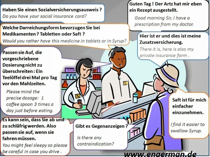 German Conversations and Dialogues Part1 | VOCABULARY TRAINER