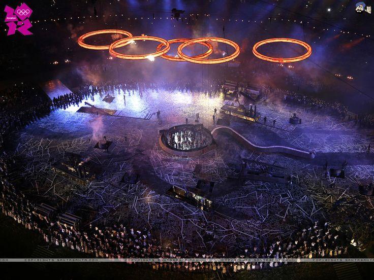 London Olympic Games Desktop wallpapers download free