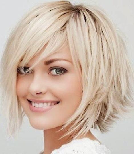 Explore gallery of Cute Choppy Shaggy Short Haircuts 16 ...