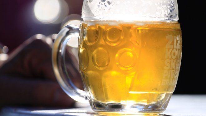 Tajemství piva: Proč se nikdy nechodí jen na jedno? Fakta o zlatavém moku - anotační foto