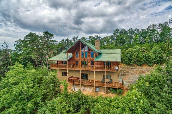 Tremendous I Do Love Views Luxury 3 Bedroom Pigeon Forge Cabin Rental Interior Design Ideas Pimpapslepicentreinfo