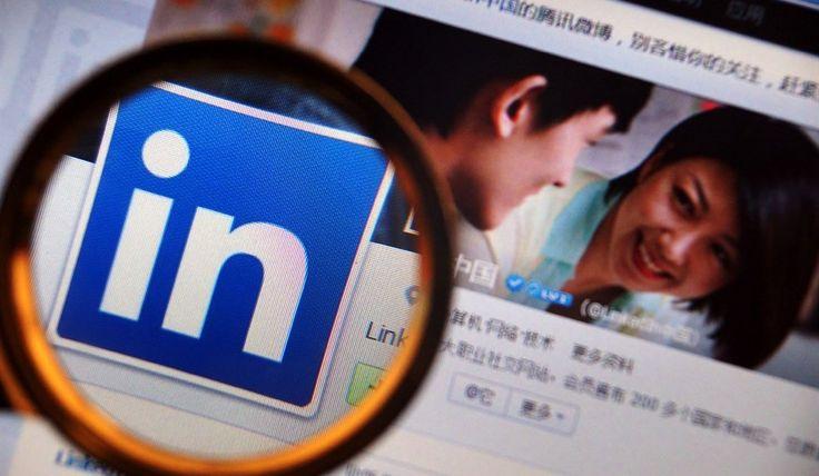 Top 10, i migliori su LinkedIn