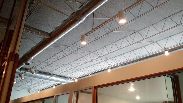 17 Best Tectum Roof Deck Images On Pinterest Roof Deck