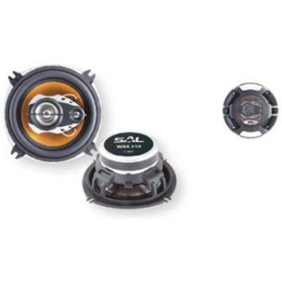 SAL WRX310 3 utas autóhangszóró-pár