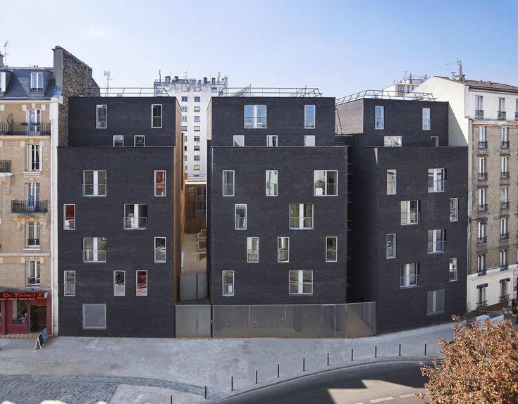 lan résidence étudiante 143 unites paris fr