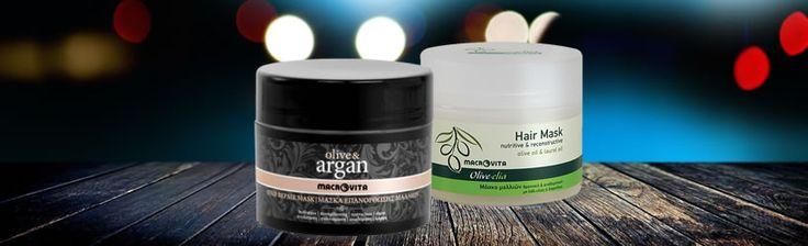 Masca de par nutritiva si regenerativa | Cosmetice Naturale pentru Frumusetea si Sanatatea Ta