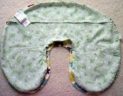 Image result for diy boppy pillow
