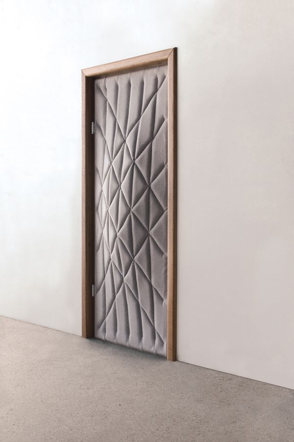 Tactile Door on Behance