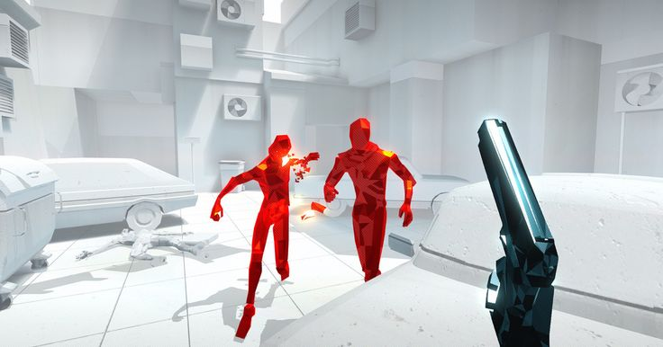 'Superhot VR' developer says game is coming to the HTC Vive 'soon'