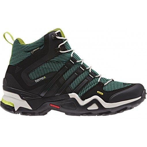 All Terrain Lite, Chaussures Multisport Outdoor Femme, Noir (1BLACK), 36 EUEcco