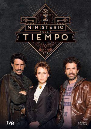 El ministerio del tiempo (2014-) España - DVD SERIES 137