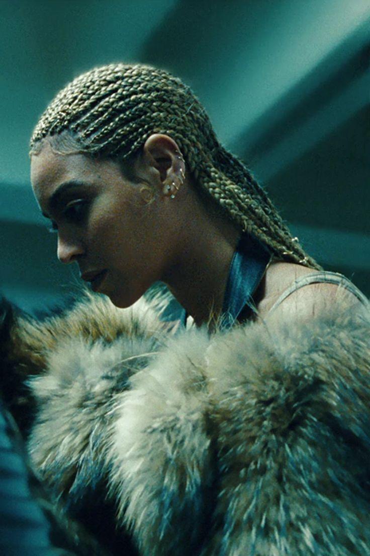 Beyoncé Don't Hurt Yourself Lemonade 23.04.2016