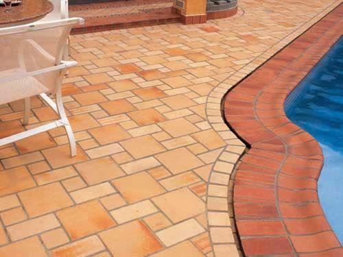 Piso para piscina pedras cer mica pre os e mais aqui for Fotos de pisos de ceramica