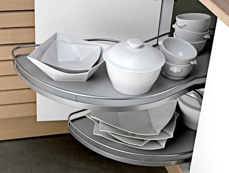 uttrekkbart kjøkkenskap 2