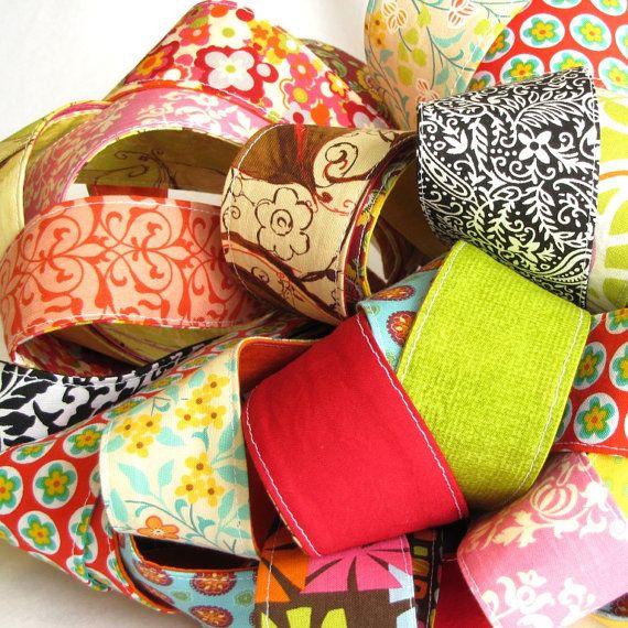 Sewing PATTERN - Elastic Fabric Headband in 3 sizes .pdf
